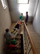 Kindergruppenstunde am 07.07.2017