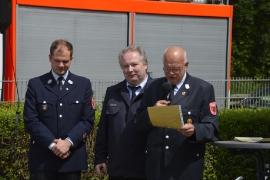 Florianstag am 14.05.2017
